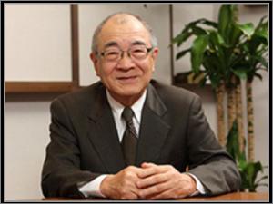 日本ジュニアサイエンス研究所 代表理事 浮舟邦彦